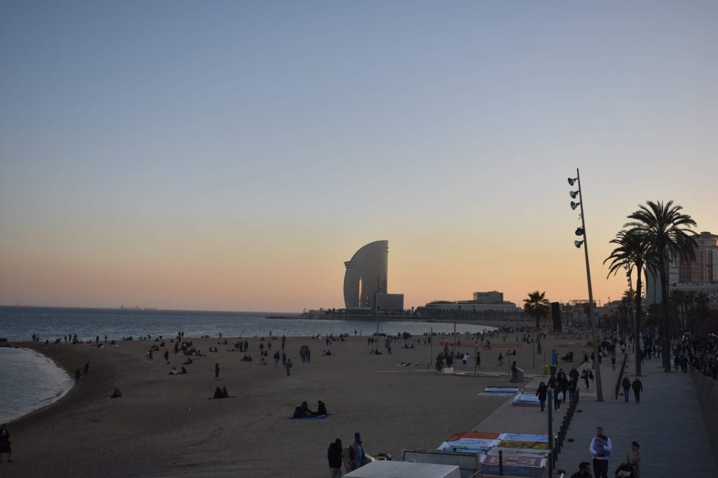 City Break em Barcelona