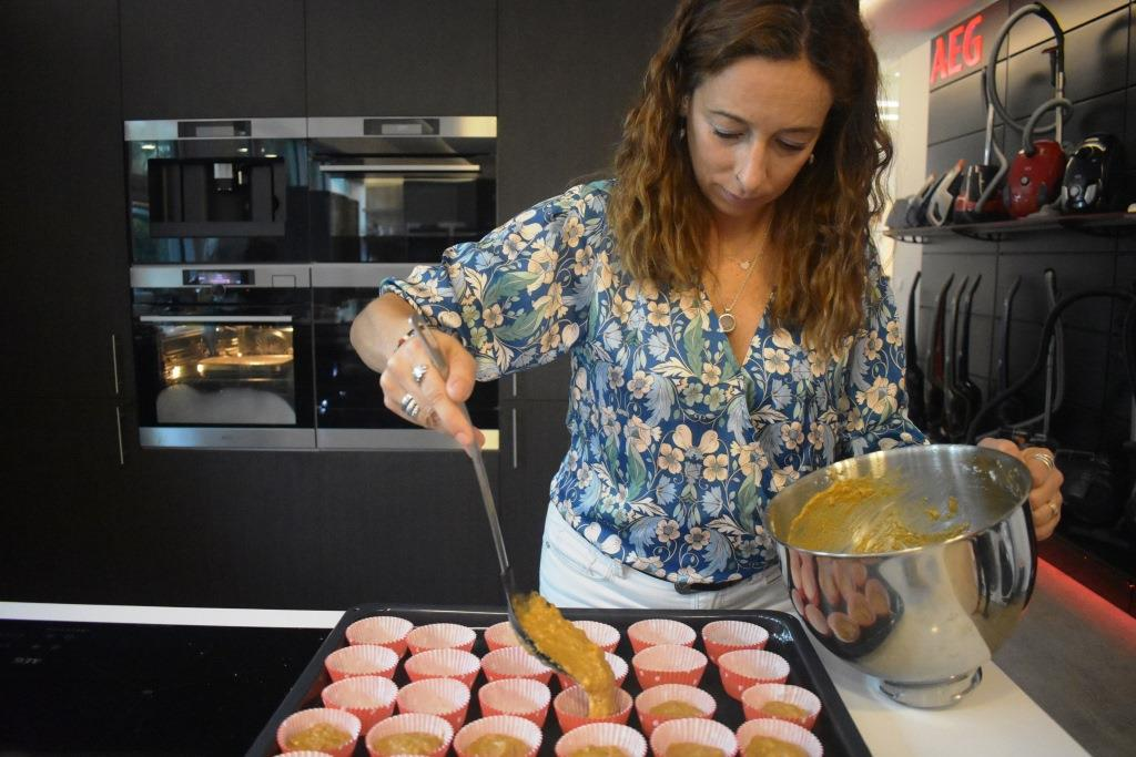 A tecnologia ao serviço da cozinha
